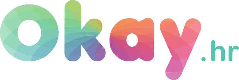 Okay.hr Logo