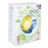 pralno jajce brez vonja