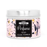 dišeča sveča perfume