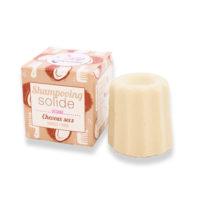 šampon brez sulfatov