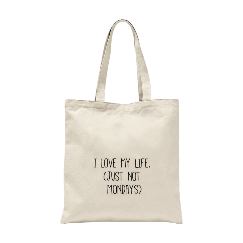 Bombažne nakupovalne vrečke