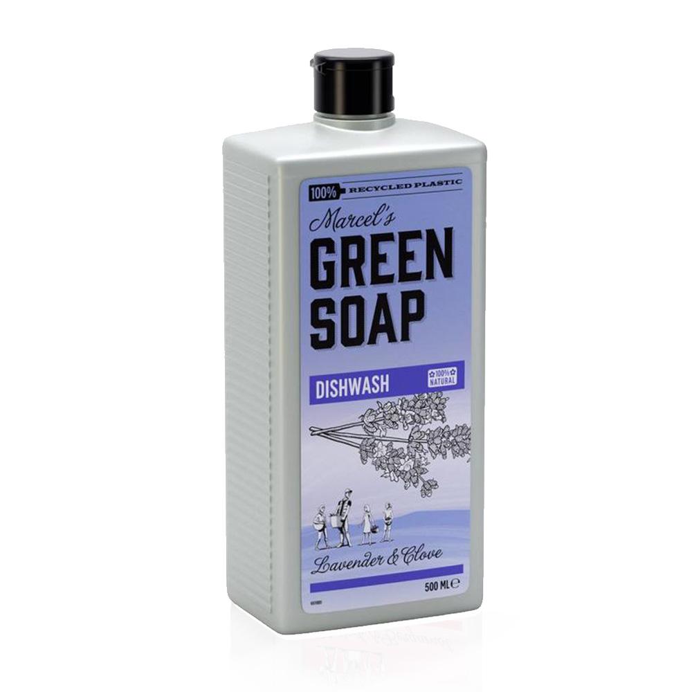 Detergent za pomivanje posode