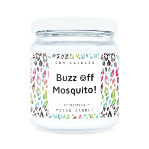Svijeća protiv komaraca